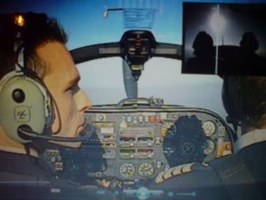 Spitfiretaildragger