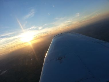 Flytheworld