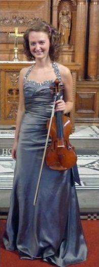 Amy_violin