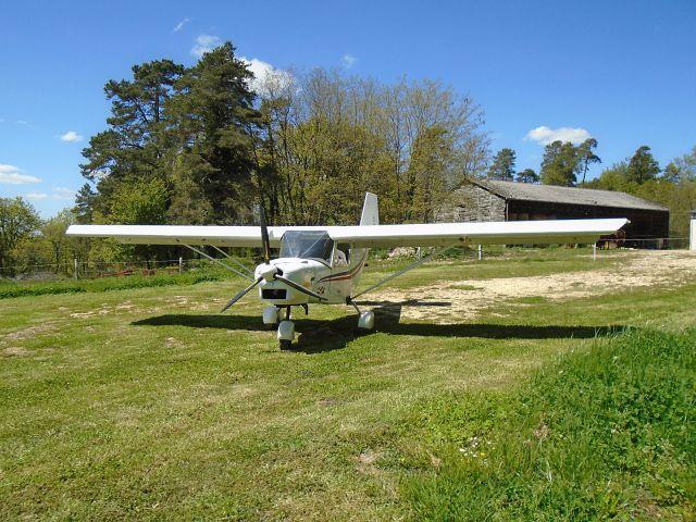 Francoflyer