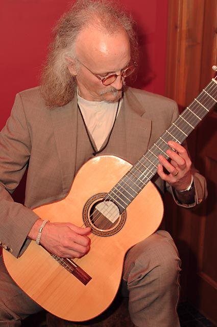Guitaralf