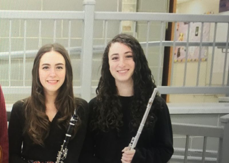 Clarinet128