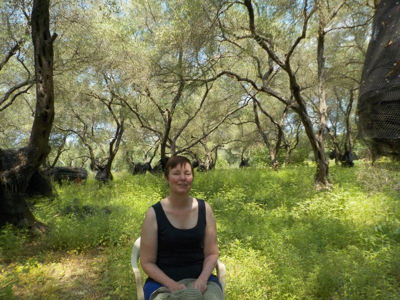 julieintheforest