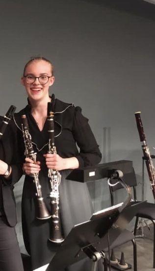 Clarinet2001