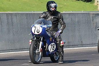 Classicracer