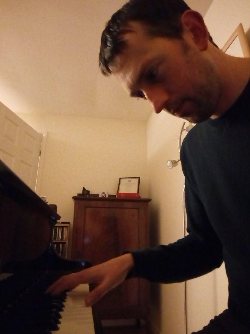 My_pianist